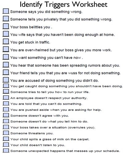 A Life Without Anorexia Helpful Recovery Worksheets