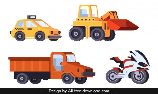 53 Koleksi Sketsa Gambar Mobil Truk HD