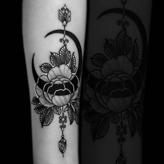 75 Best Arrow Tattoo Designs Meanings Good Choice For 2019