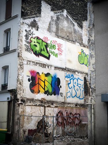 Paris, 10 janvier 2010