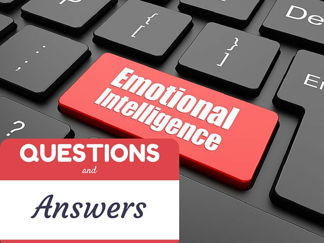 20 Emotional Intelligence Questions and Answers - WiseStep