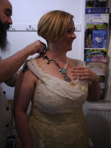 Dressing Julia - 5