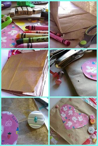 srumdilly lurve fun: paperbag books
