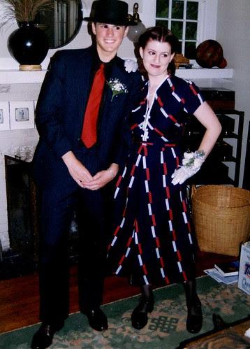 Prom 1998