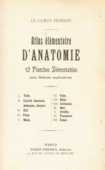 atlas anatomie 1