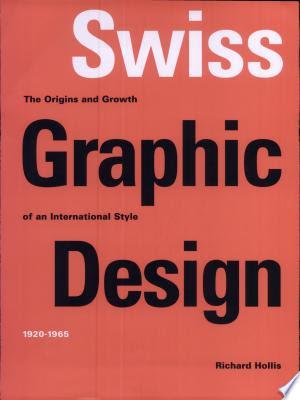Download Swiss Graphic Design Pdf - Mildred C Smith