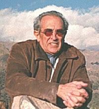 Carlos Demaria en una foto reciente (Gentileza de Heriberto Janosch)