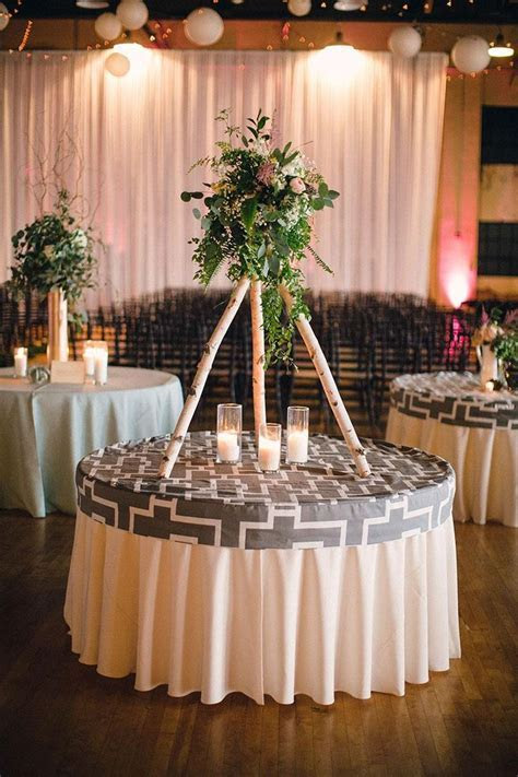 1000  images about Centerpieces on Pinterest   Oklahoma