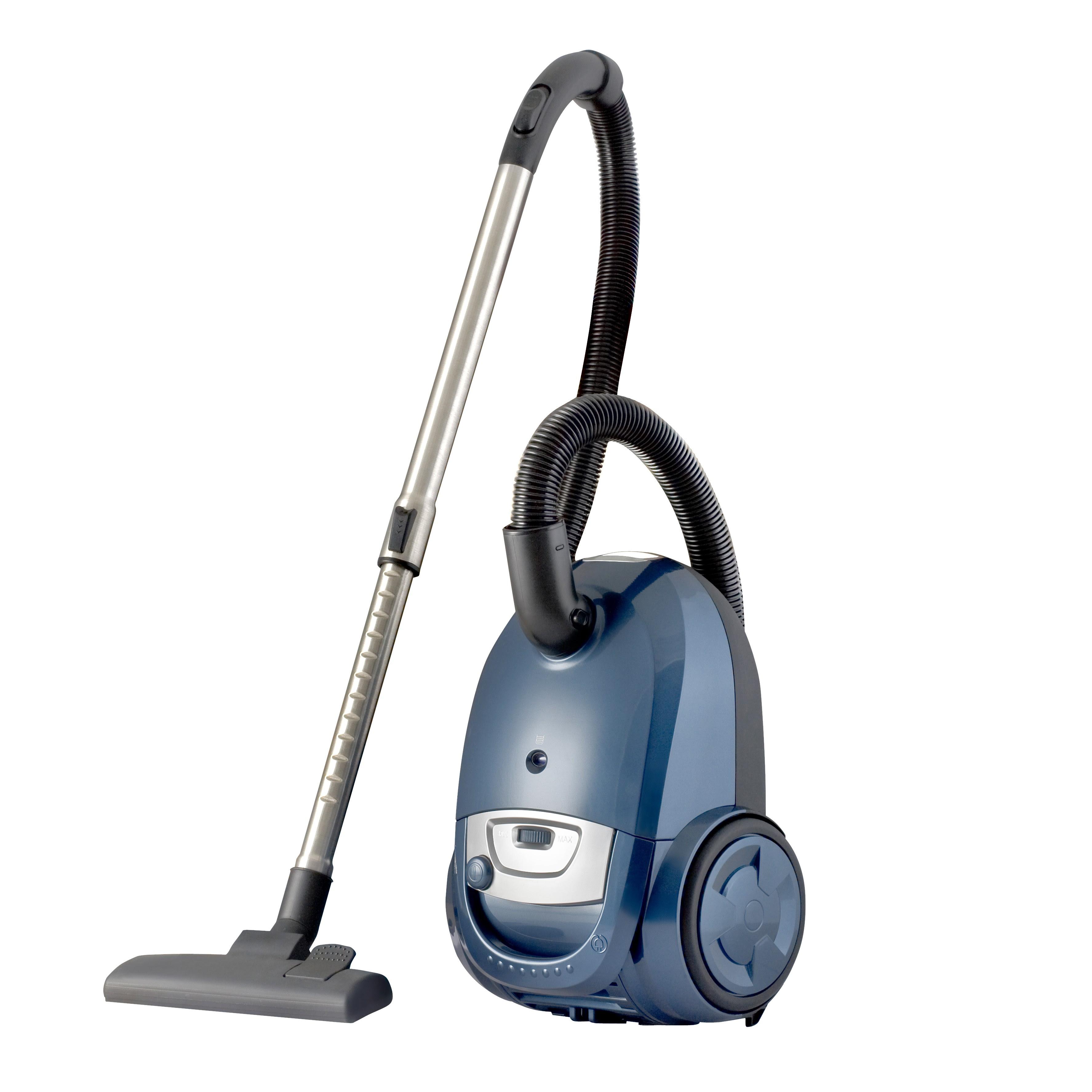 Vacuum Cleaner Edited