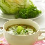 Idei pentru imbunatatirea dietei cu supa de varza