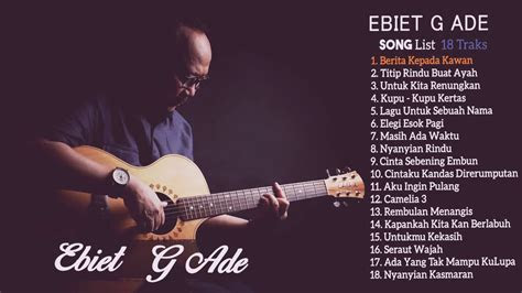ebit  ade full album version youtube