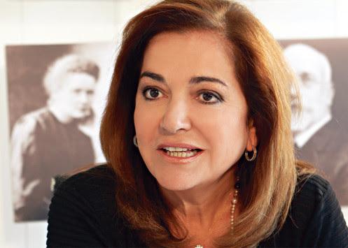 Στο νοσοκομείο η Ντόρα Μπακογιάννη - Τι λέει το ιατρικό ανακοινωθέν