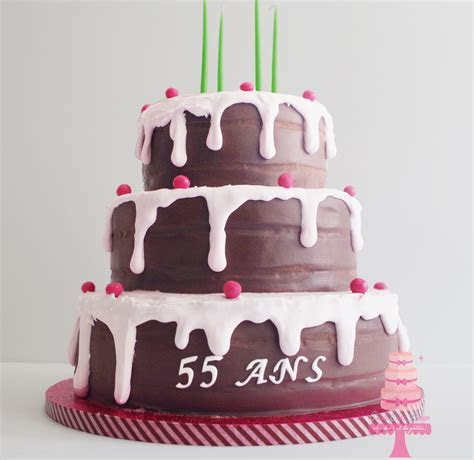 Carole Cake Design Villeparisis Ma déco c'est du gâteau!77 93