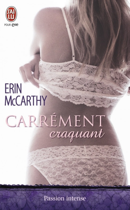 Couverture Fast Track, tome 6 : Carrément craquant