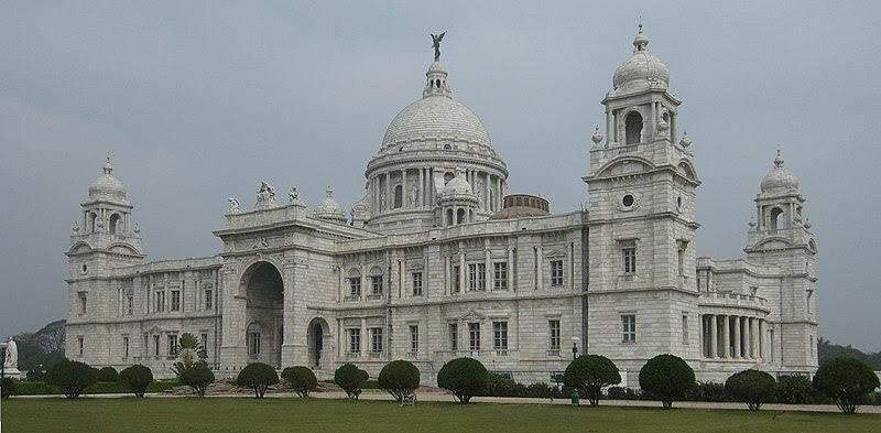 चित्र:Victoria memorial kolkata.jpg