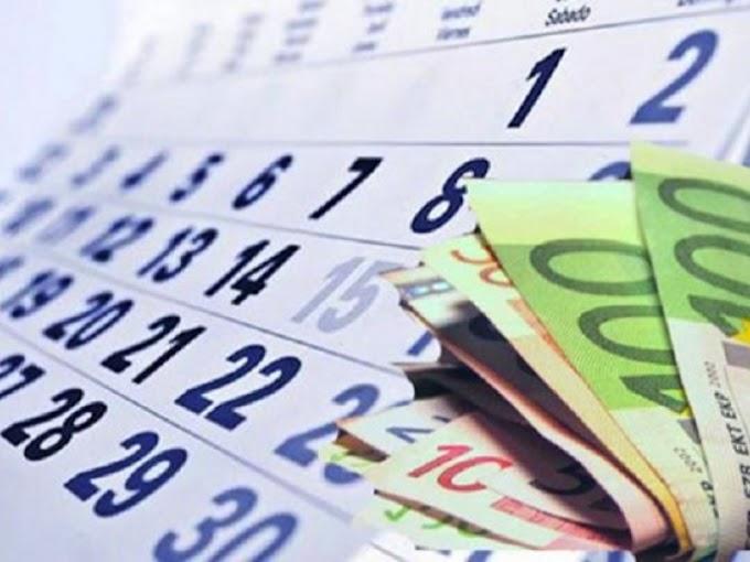 Τέλος χρόνου για την εξόφληση των φόρων – Ποιοι θα πληρώσουν έως και 6 δόσεις σε μία ημέρα