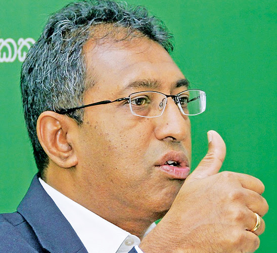 Harsha raps scaremongers: FTAs beneficial for Lanka