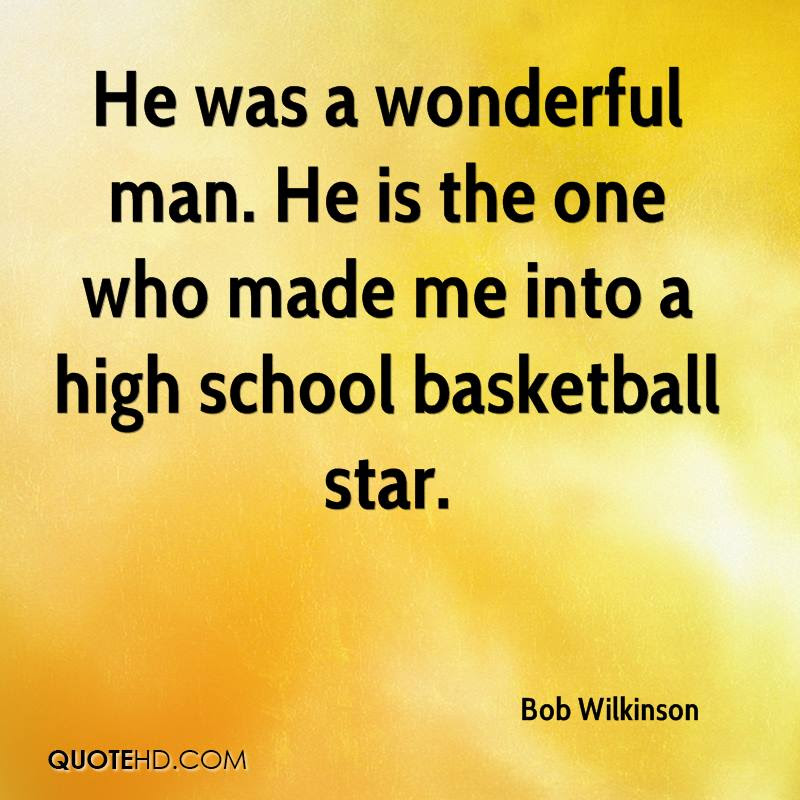 Bob Wilkinson Quotes Quotehd