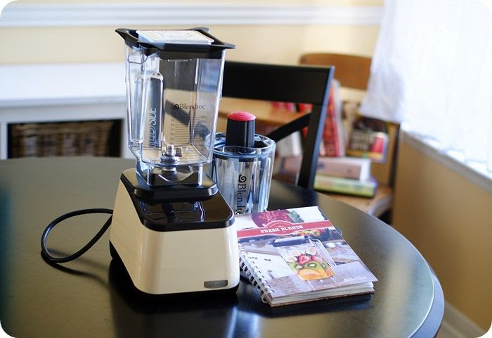 blendtec designer series blender |bake at 350