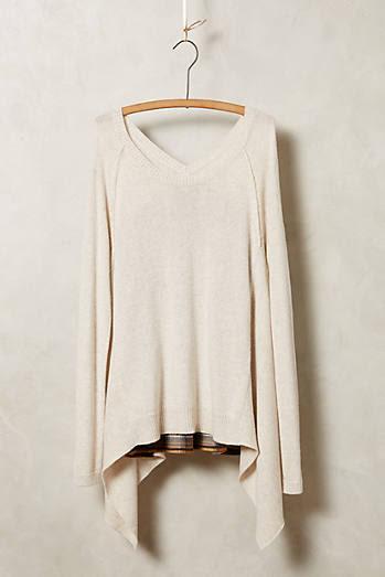 Octubre Pullover