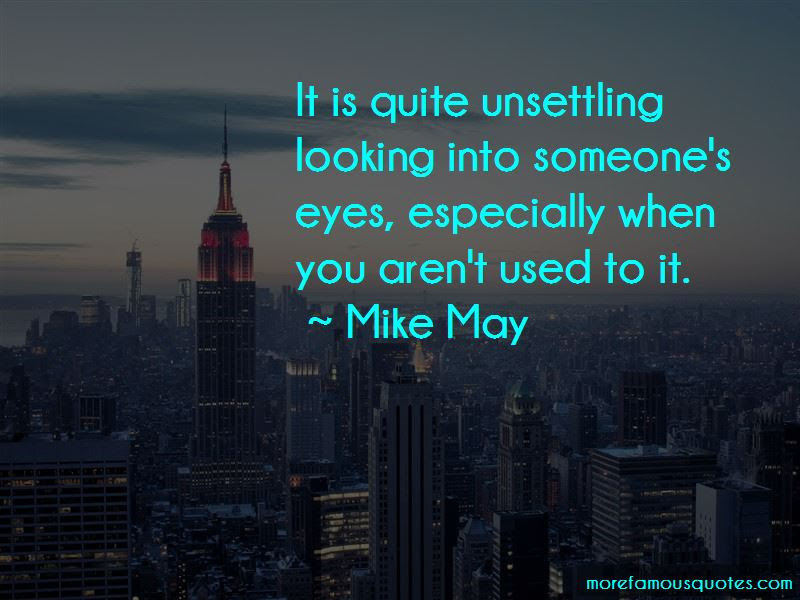 Quotes About Looking Into Someones Eyes Top 3 Looking Into