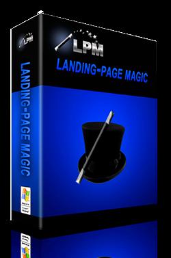 Landing-Page-Magic