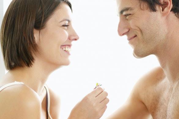 Cómo seducirle en la primera impresión