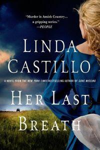Her Last Breath by Linda Castillo