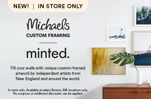Michaels Arts And Crafts Store 37 White St Cambridge
