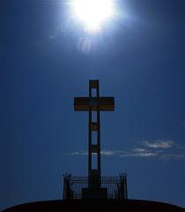 Mount Soledad Memorial Cross