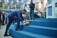 Criança de seis meses ressuscita após receber oração durante culto; Assista ao vídeo