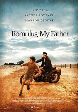Romulus, My Father (film)