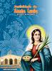 "Cartaz da ""Festividade de Santa Luzia - 2010"""
