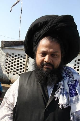 Syed Rafik Ali Baba Masoomi Madari Asqan by firoze shakir photographerno1