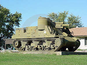 Stock Photography: Tank Picture. Image: 239332