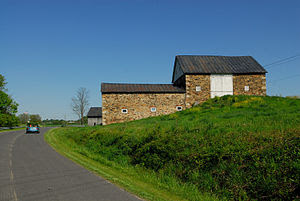 English: The scenic byways of Loudoun County a...