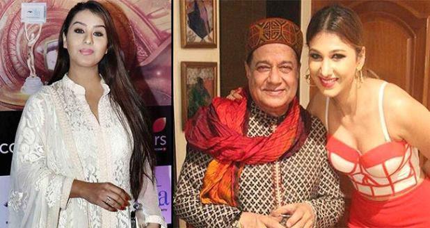 Shilpa Shinde Has Something To Say About Anup Jalota And Jasleen Matharu's Relationship
