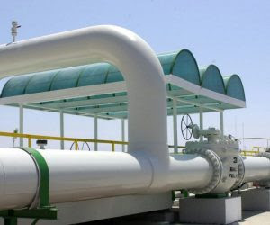 Ήγουμενίτσα: ΥΠΕ - Το φυσικό αέριο πηγαίνει στην Ηγουμενίτσα και σε άλλες 33 πόλεις της Ελλάδας