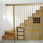 Apartment Image: Under Stairs Storage Ideas, Storage, Stairs ...