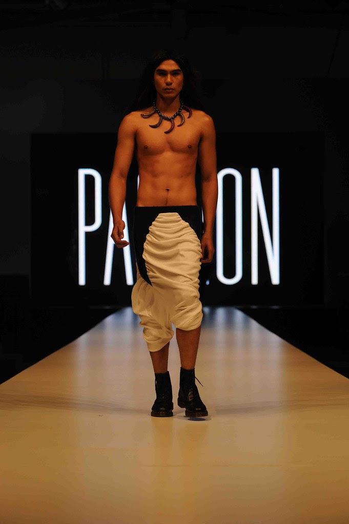 Passion 18