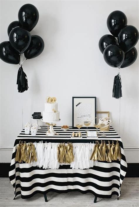 ideas para decorar una fiesta de 18 anos   Decoracion de