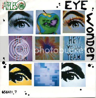 The Apples - Eye Wonder