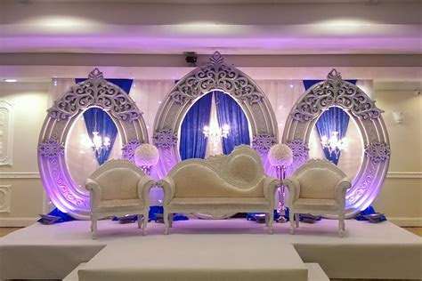 Prince & Princess Wedding Hall   Edmonton London