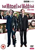 That Mitchell And Webb Look - Series 3 [DVD] [2009]