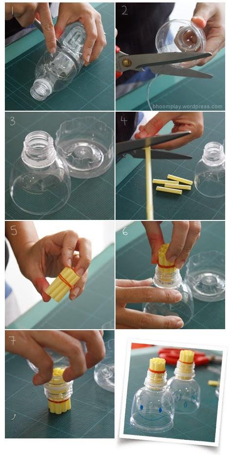 como fazer brinquedo reciclado garrafa pet fazer bolhas de sabao criancas ferias (2)