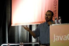 Antonios Printezis, TS-4887 Garbage Collection Tuning in the Java HotSpot Virtual Machine, JavaOne 2009 San Francisco