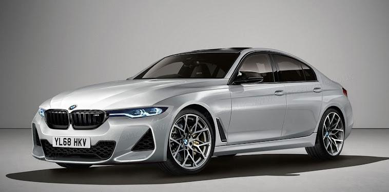 Bmw Car New Model 2019