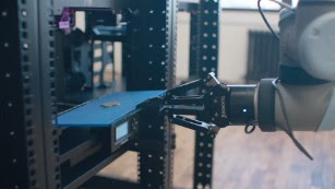 3D printers + robots = manufacturing's future?