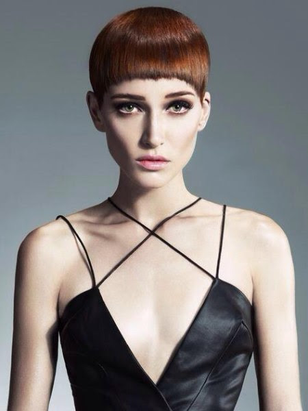 very short hairstyles 2010 pictures