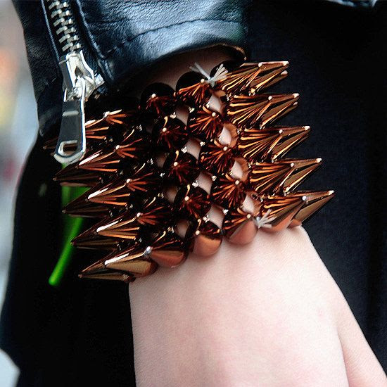 Spiked Jewelry | Shopping